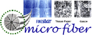 ♧ 마이크로화이버(MicroFiber)/초극세사 ♧  ※용도별 주문제작(사이즈,수량,색상,인쇄)   ■ 상품설명 FINESTAR microfiber는 사람 머리카락 굵기의 1/100, 실크의 1/10 이하인, 0.1데니어의 미세한 굵기로 수축 가공한 첨단기술의 제품입니다. 나이론과 폴리에스터의 혼용비율은 80:20에서 50:50까지 큰 폭으로 변할 수 있으며, 당사는 80%의 폴리에스터와 20%의 나이론을 혼용하는 80:20의 비율을 사용하고 있습니다. 가장 이상적인 크리너 구조를 위해, 염색 후에는 16회 이상 분할되며, 분할될 때에 v자 꼴의 단면과 넓은 표면이 생성되어 각종 오염물질을 제거하기에 이상적인 구조를 지니게 됩니다. 그러나, microfiber의 품질은 그 구성보다는 제조기술에 크게 좌우되고 있습니다. 세계에서 일부 기업만이 microfiber원사 생산능력을 가지고 있으며, 대부분의 microfiber 직물 회사는 Hyosung으로부터 microfiber 원사를 공급 받고 있습니다.  ■ 제조원 : Hyosung Corporation /■ 공급원 : 토탈21 ≫한글주소 : 초극세사